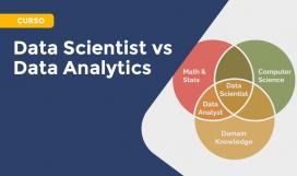 Data Scientist vs Data Analytics